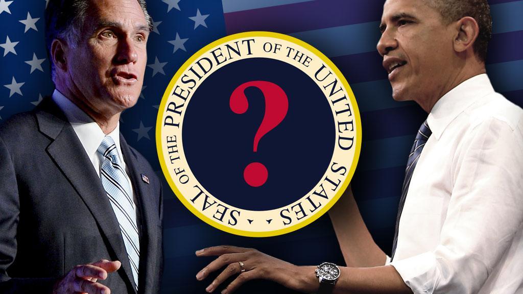 Kdo bude americkým prezidentem?