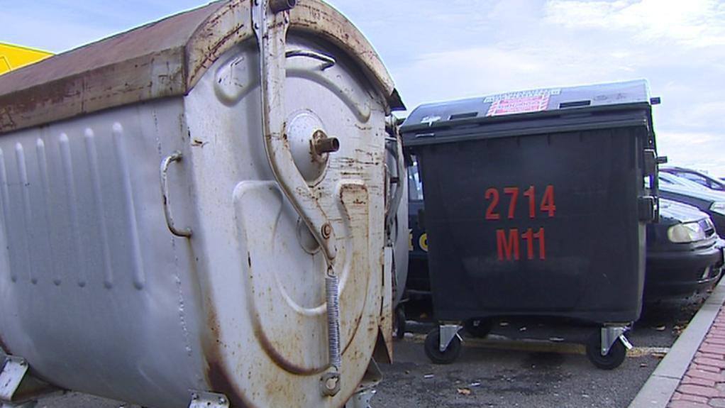 Podražit by měl i svoz odpadu