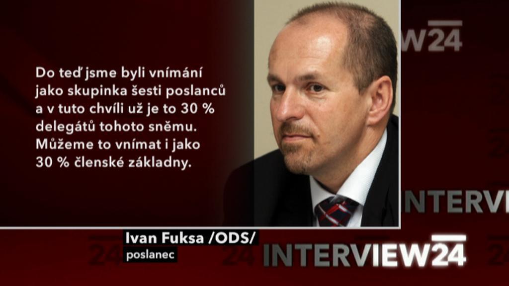 Výrok Ivana Fuksy