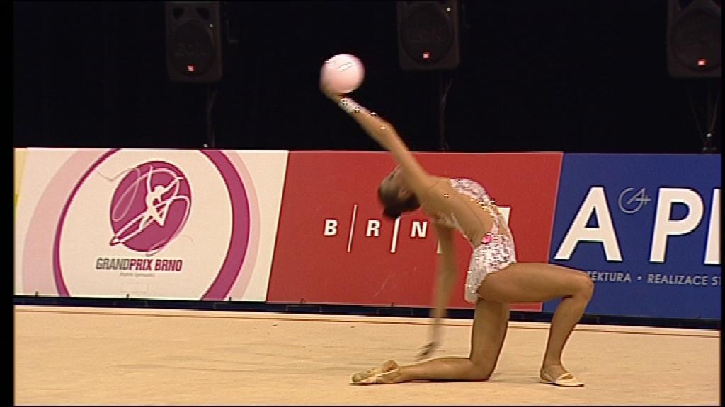 Monika Míčková