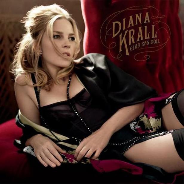 Diana Krallová - Glad Rag Doll Universal
