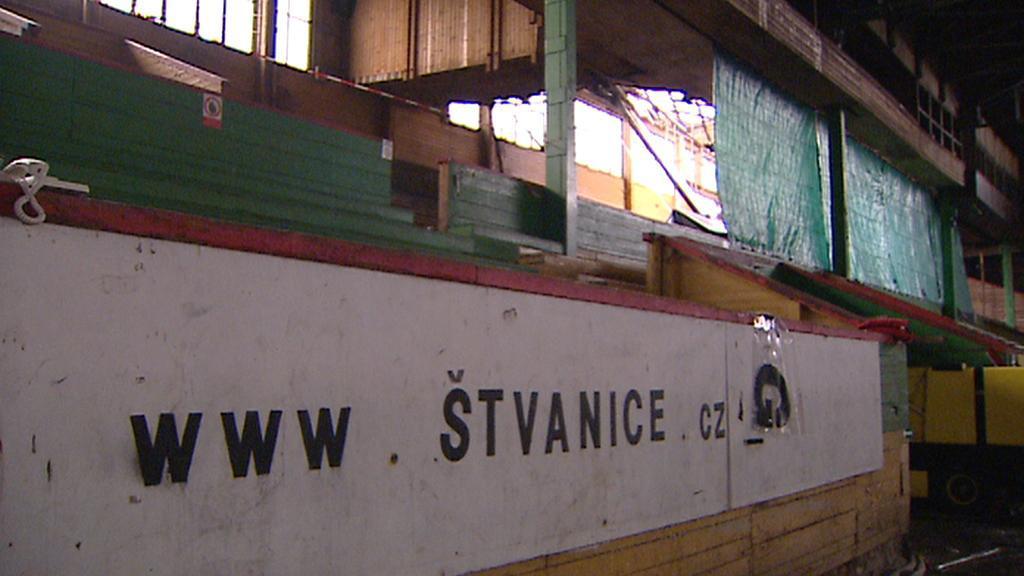 Stadion Štvanice