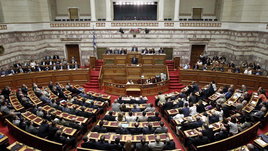Řecký parlament vyslovil důvěru nové koaliční vládě