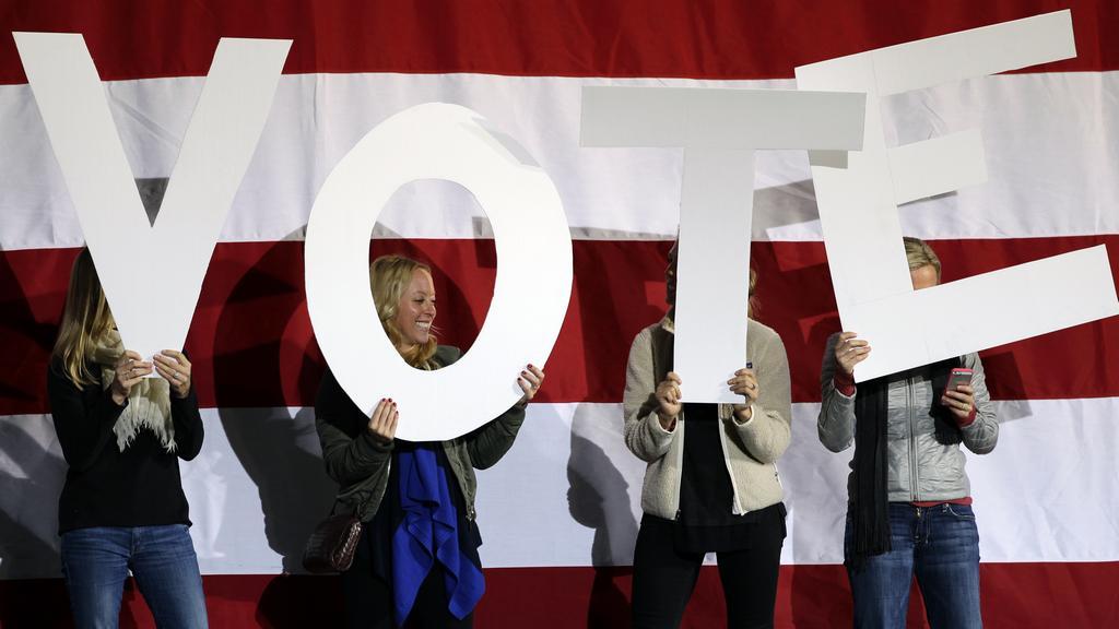 Předvolební kampaň finišuje