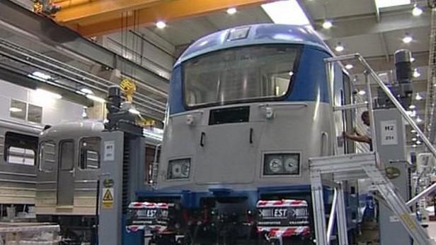 Lokomotiva Škoda řady 380