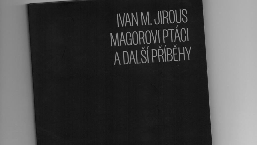 Album Magorovi ptáci a další příběhy
