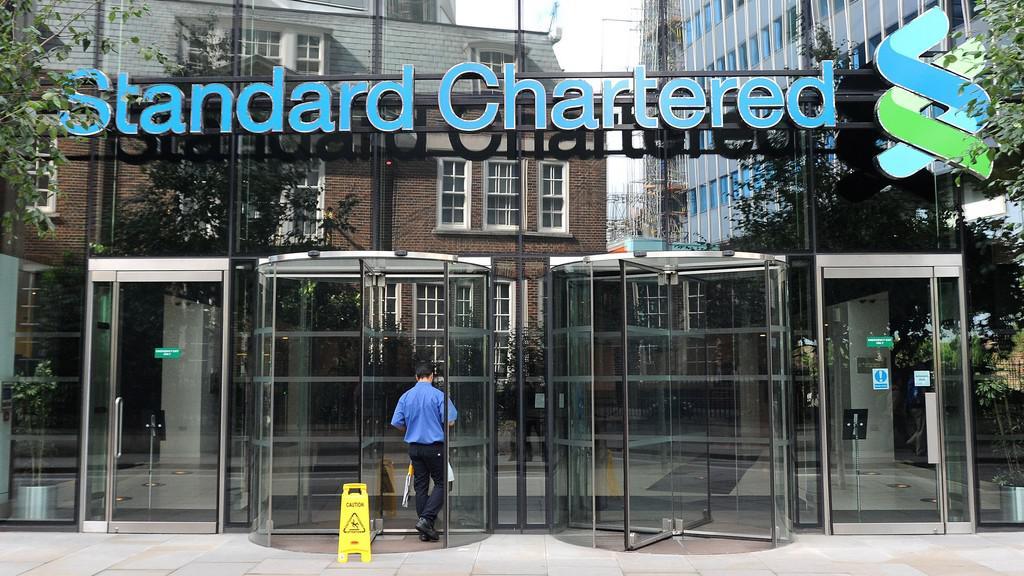 Banka Standard Chartered