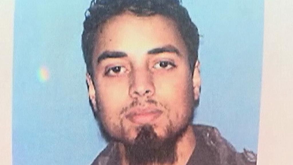 Zadržený terorista Rezwan Ferdaus