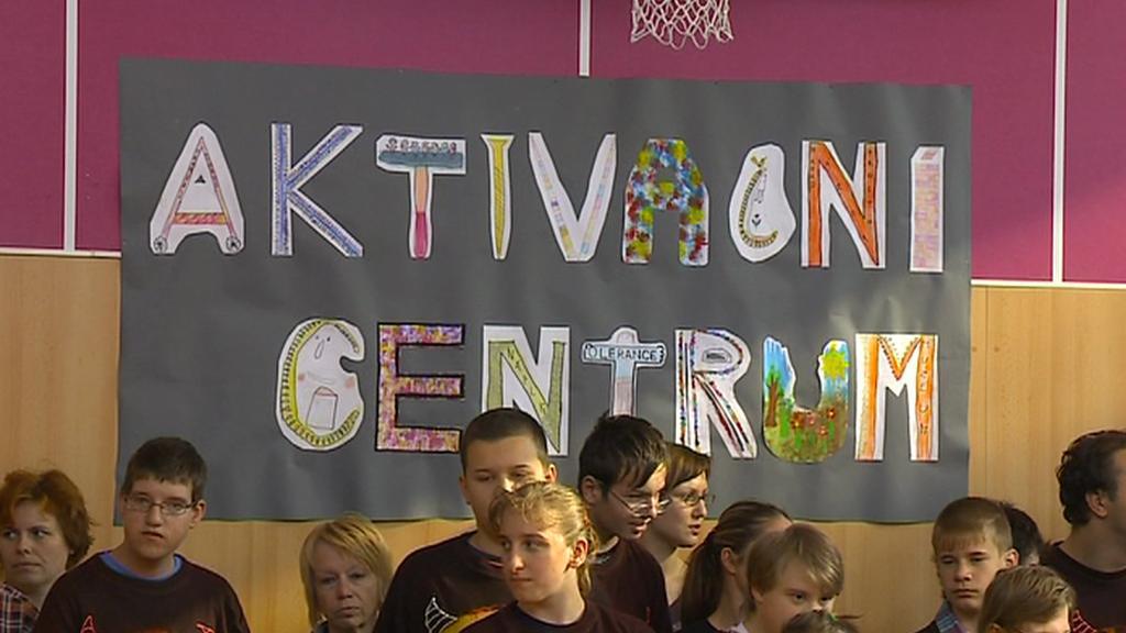 Aktivační centrum v Jihlavě