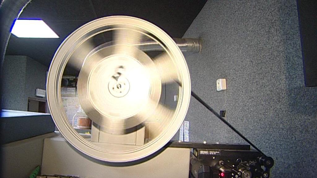 Kino Metropol prochází digitalizací