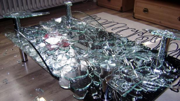 Konferenční stolek Lotus