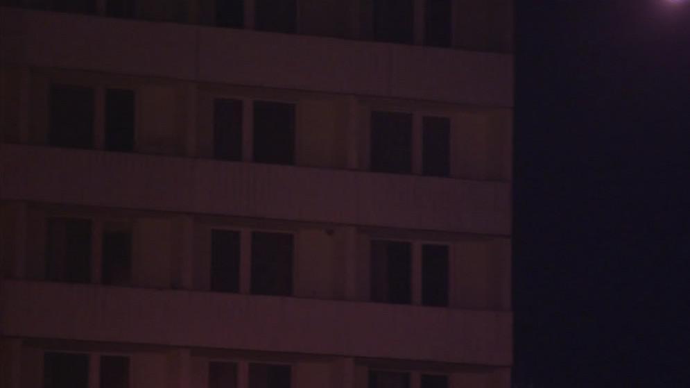 Hotel Dukla se kvůli dluhům provozovatelky ponořil do tmy