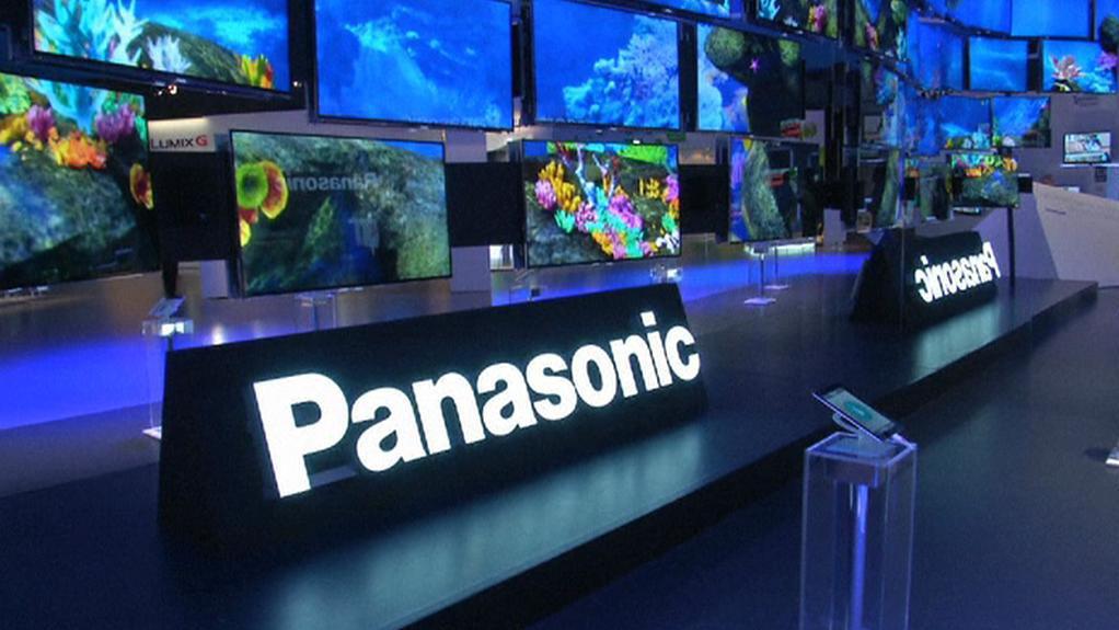 Televizory Panasonic