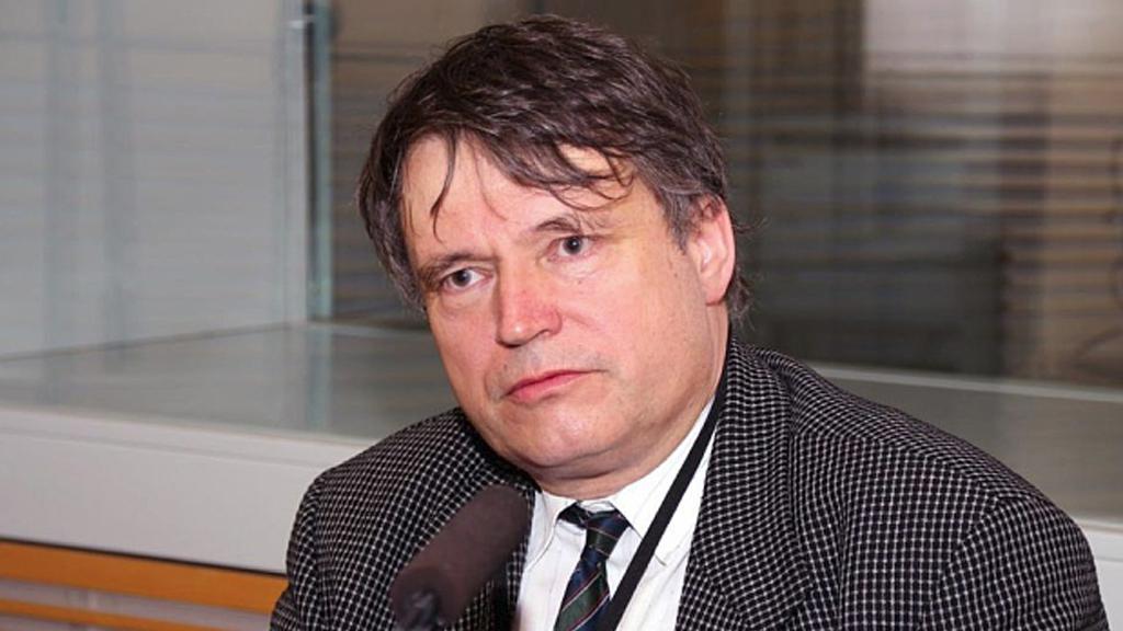 Jan Rychlík, historik FF UK Praha
