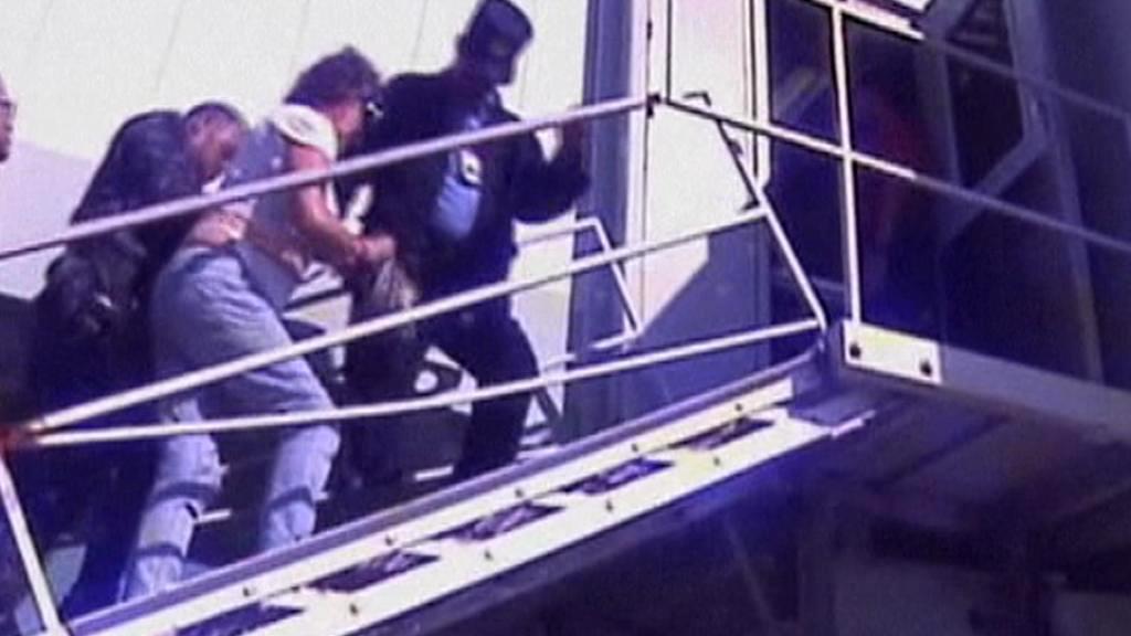 Zadržení Češi v Dominikánské republice