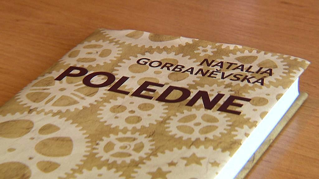 České vydání Poledne