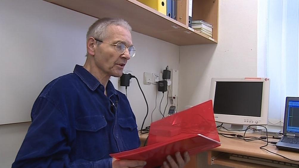 Nemocní Parkinsonem často trpí poruchou výslovnosti