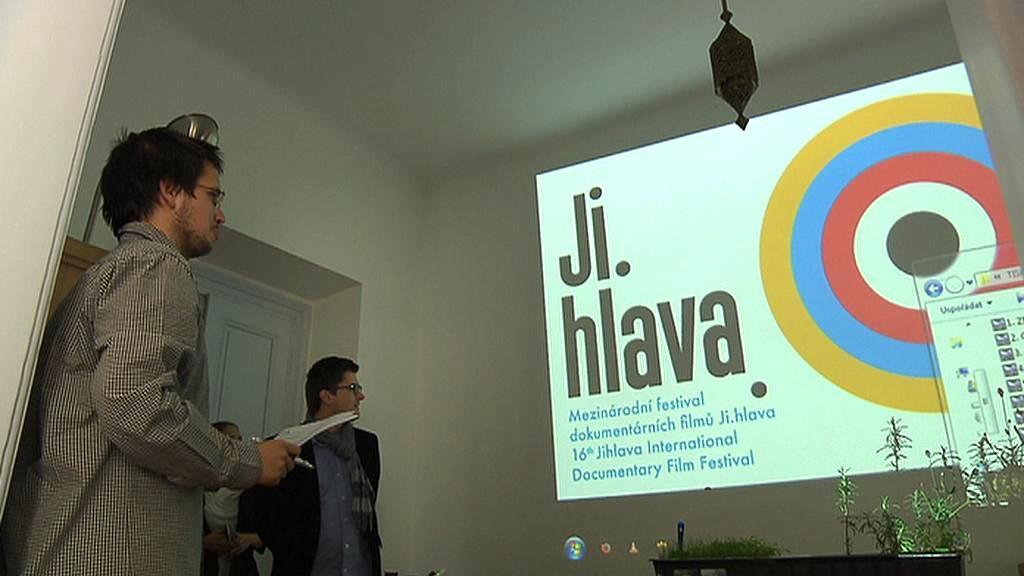 Dokument - festival Jihlava 2012