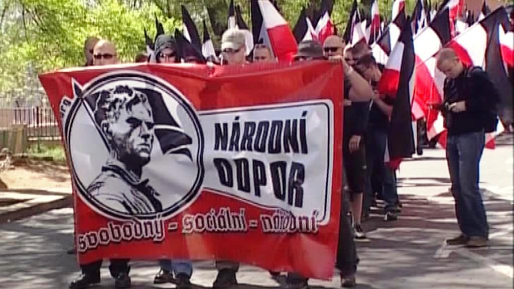 Národní odpor