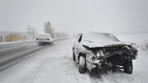 Dopravní nehoda na Českolipsku