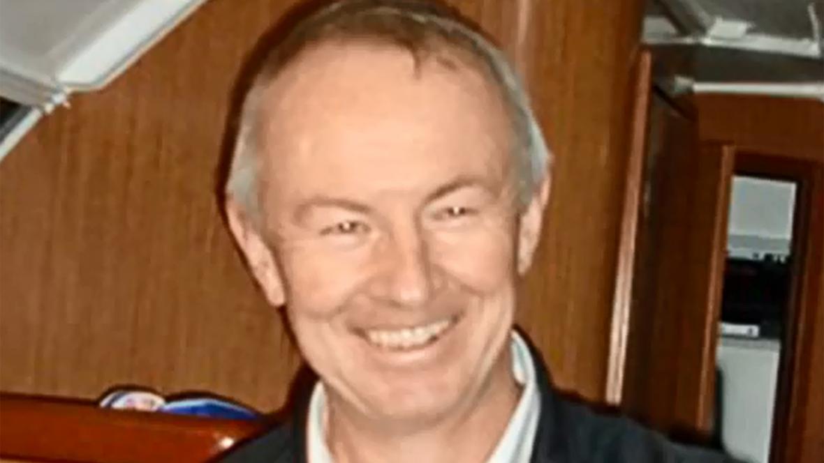 Nicholas Mockford