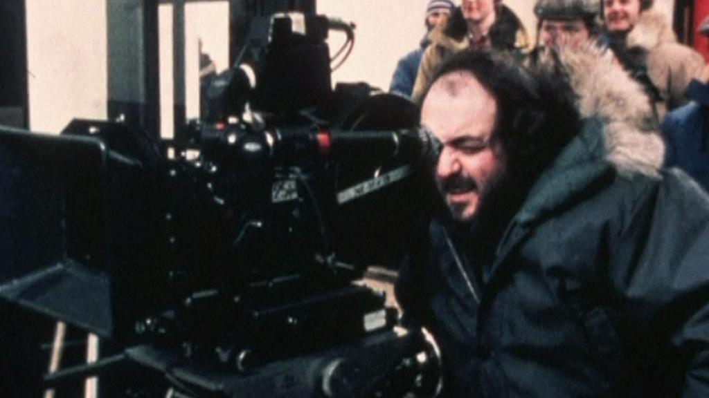 Stanely Kubrick