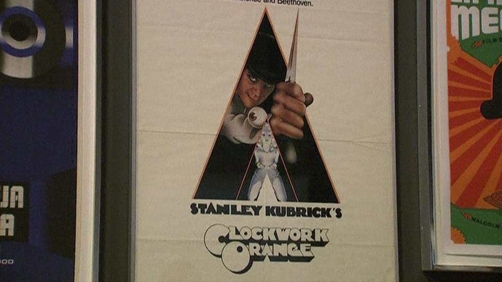 Výstava Stanleyho Kubricka