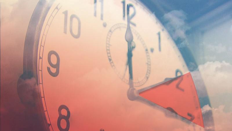 Změna času
