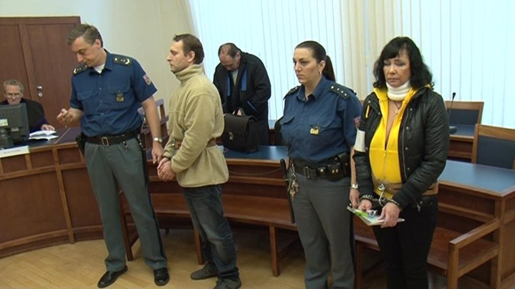 Podle soudu Vytopila zavraždila Pojerová