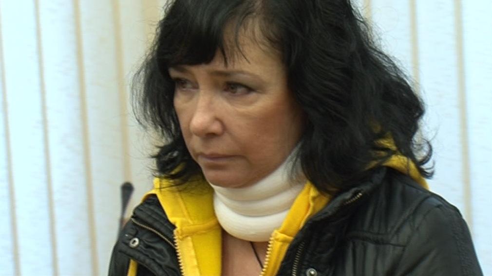 Podle soudu Vytopila zastřelila Pojerová