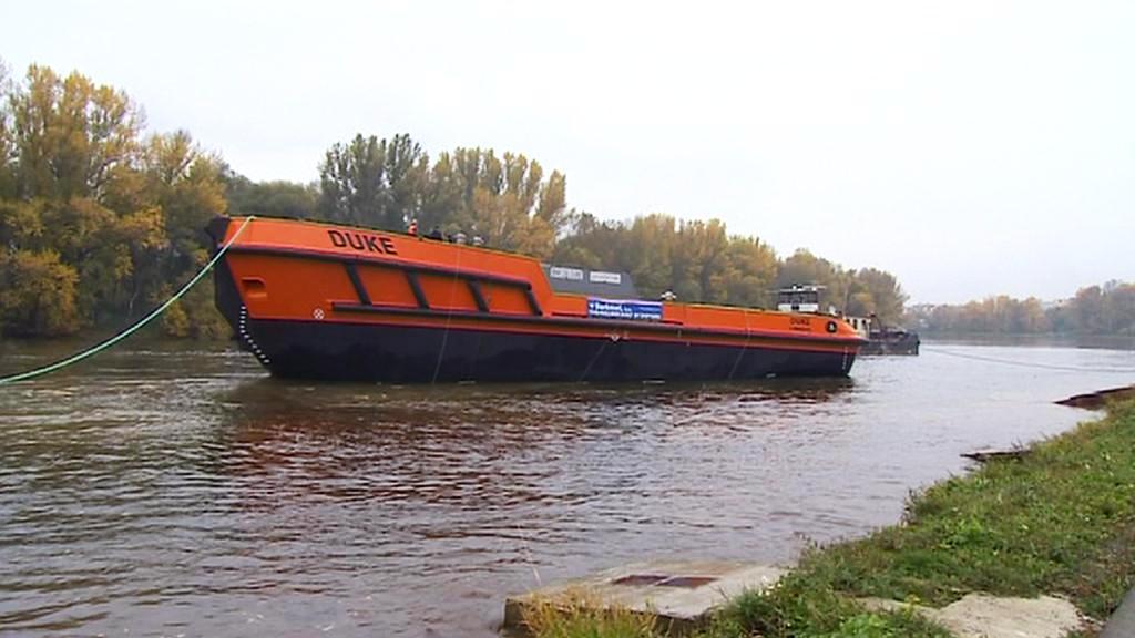 Český remorkér