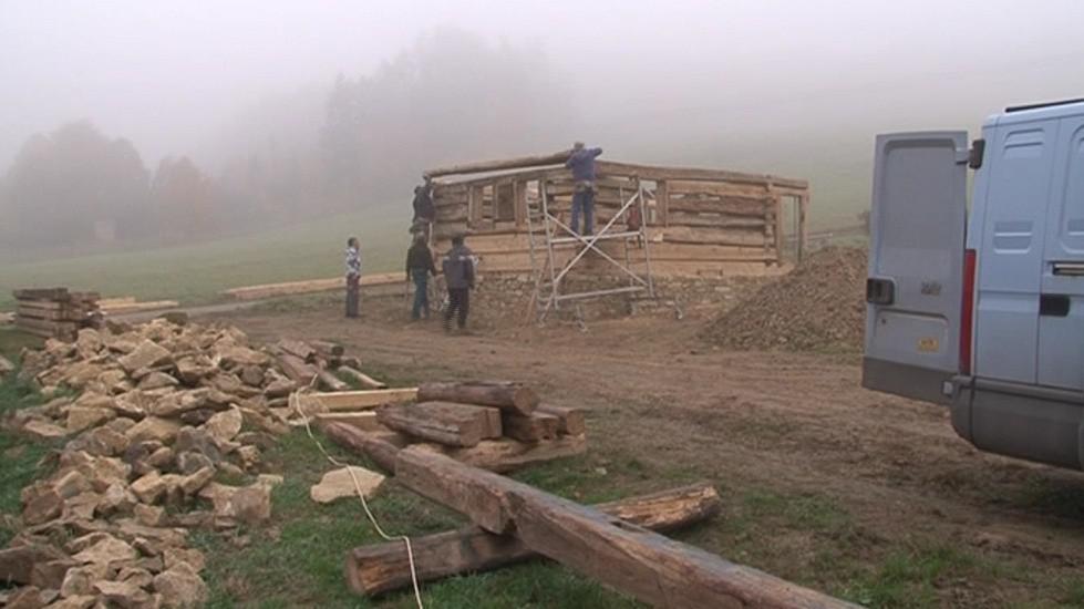 Dům bude součástí místního dobového muzea