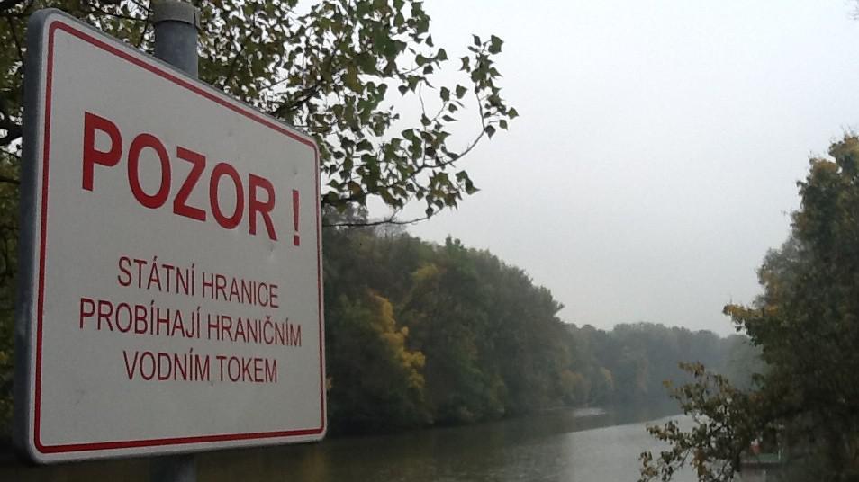 V květnu 2010 se řeka Morava vylila i do dva kilometry vzdáleného Rohatce