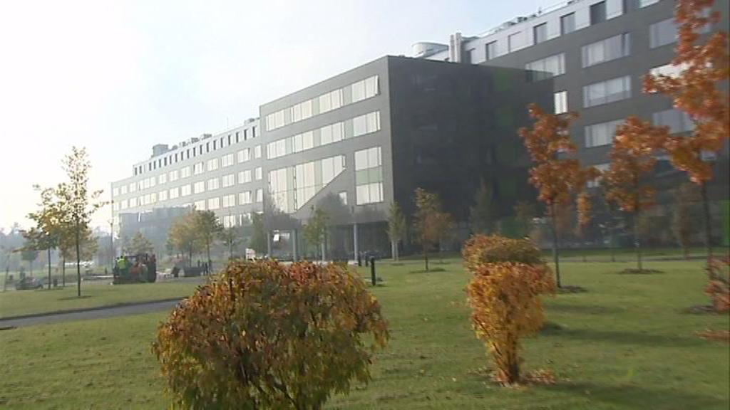 Foto UP Olomouc