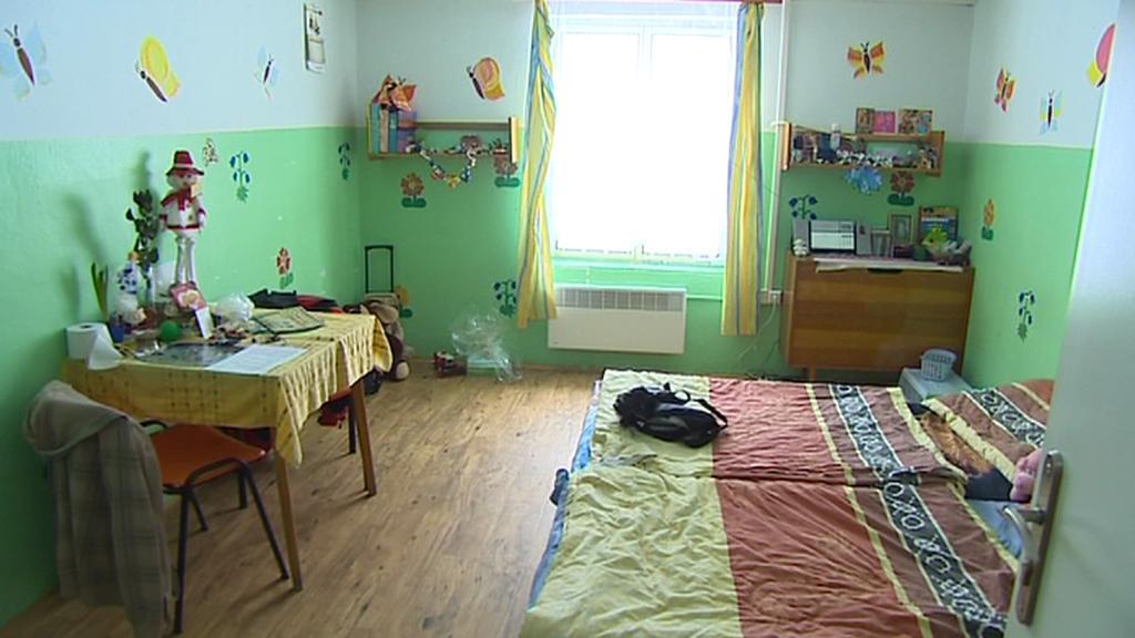 Azylový dům v Prachaticích