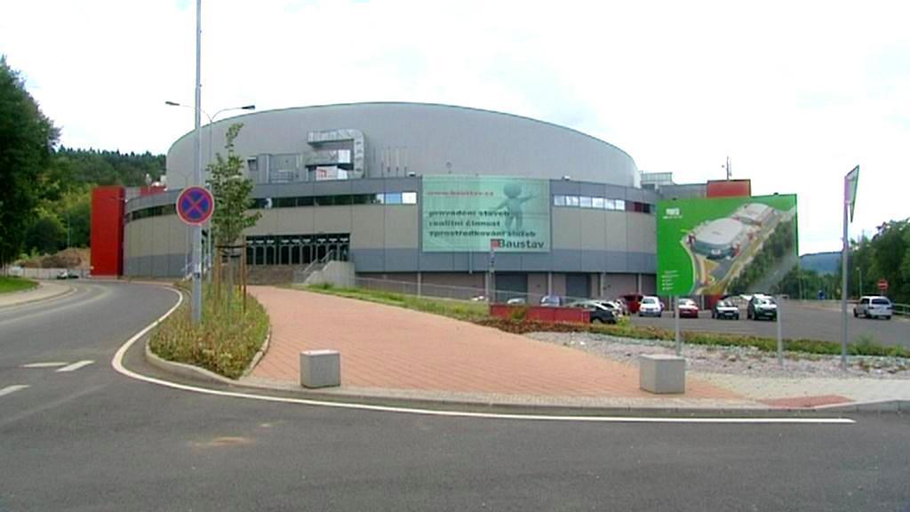 KV aréna