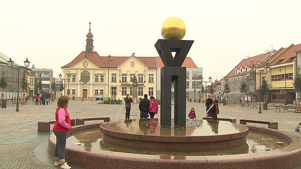 Golem v Brandýse nad Labem