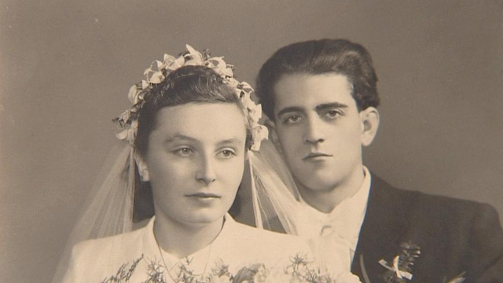 Manželé Mikoláškovi
