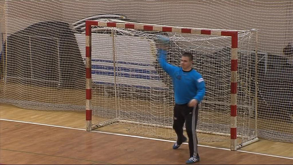 Jiří Bavlnka podal vynikající výkon