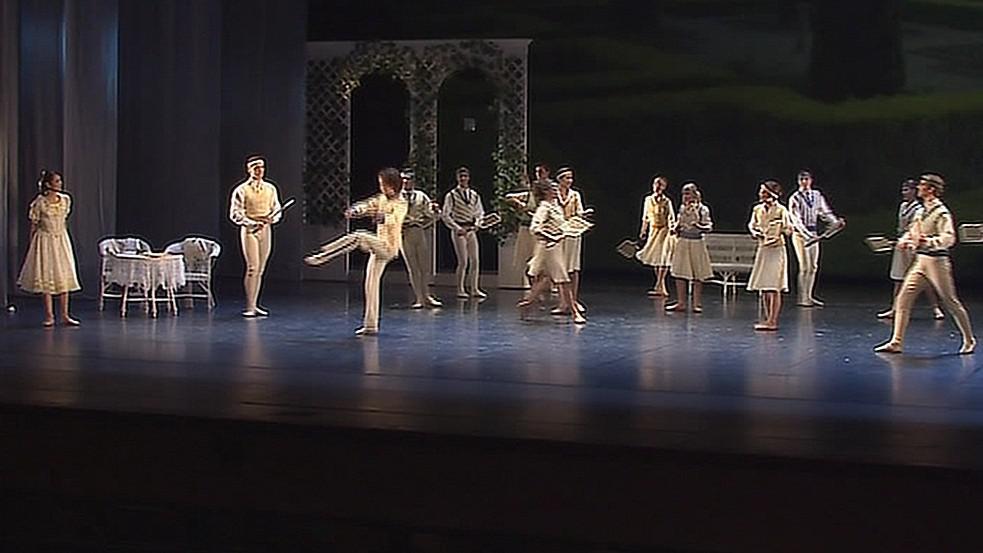 V baletu se představí noví členové souboru