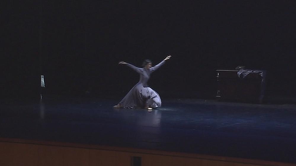 Národní divadlo uvedlo tento týden v premiéře nový balet