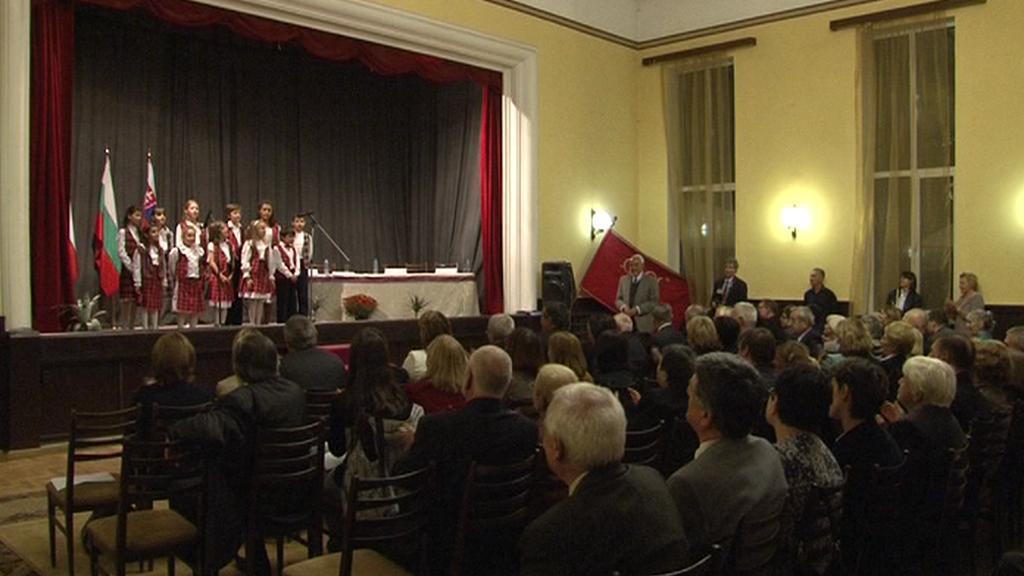 Československý klub TGM v Bulharsku slaví 120 let od svého založení