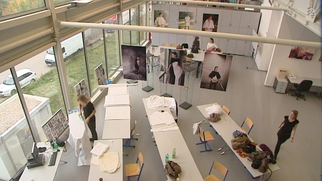 Ústav umění a designu v Plzni