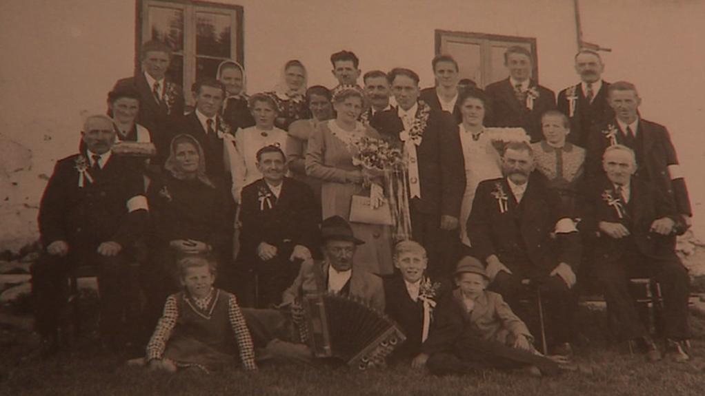Fotografie ze Seidlova archivu