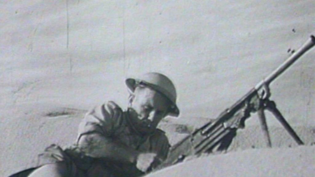 Bitva u El Alamejnu