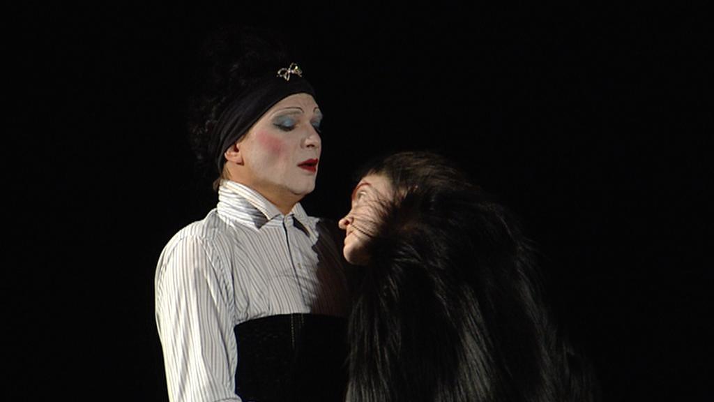 Klicperovo divadlo / Richard III.