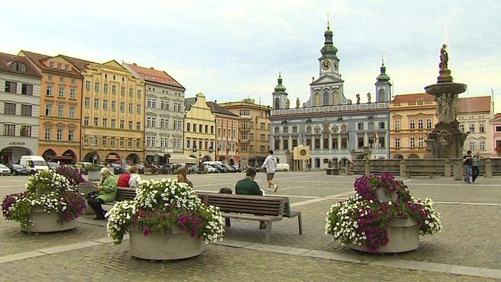České Budějovice