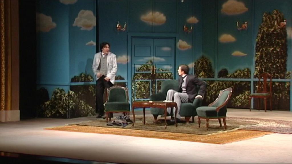 Foto z představení