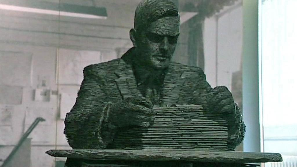 Rozluštění kódu Enigma