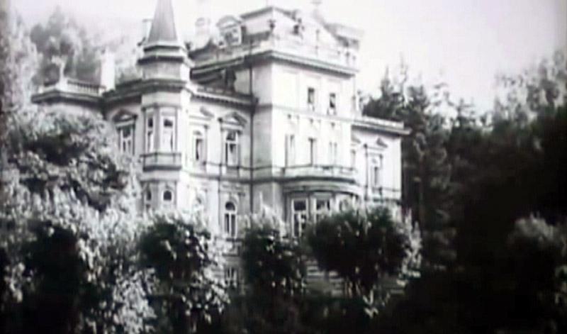 Historický areál Kyselka
